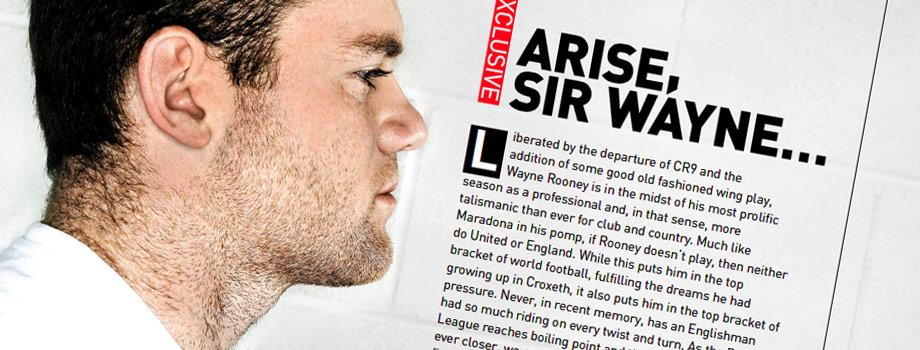 5Mag Wayne Rooney