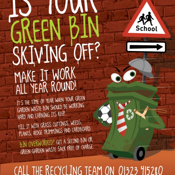 Recycling Advert