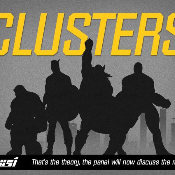 Clusters Presentation
