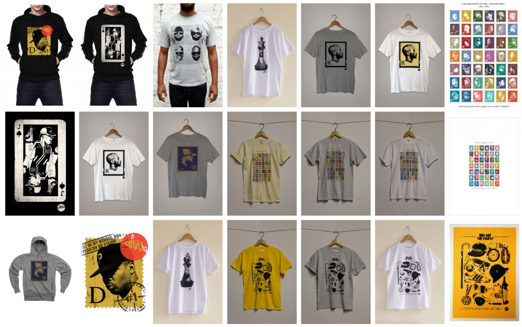 Hip Hop Clothing Fashion by Madina Design