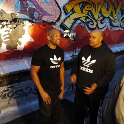 DMC and BiG KO