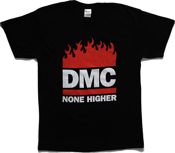 DMC - None Higher