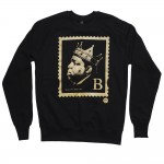 Biggie Stamp Sweater
