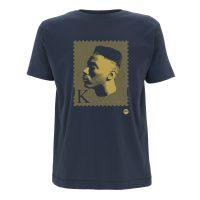 Big Daddy Kane Stamp T-Shirt