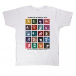 Queens of Hip-Hop T-Shirt