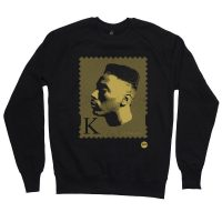 Big Daddy Kane Stamp Sweater