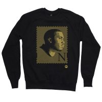 Nas Stamp Sweater
