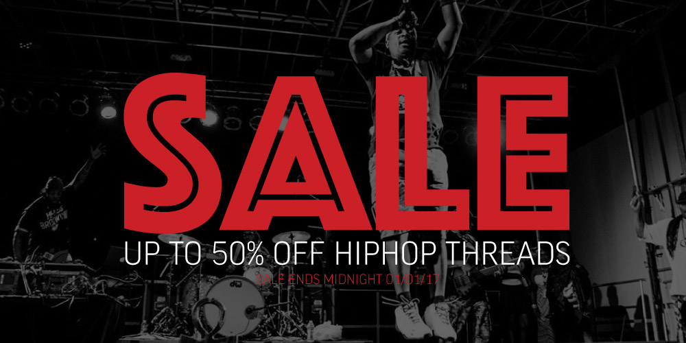 MADINA HIPHOP SALE