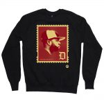 JDilla Remix Sweater