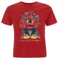 Sean Price TShirt Red