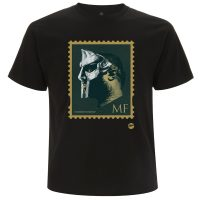 MF DOOM Stamp T-Shirt